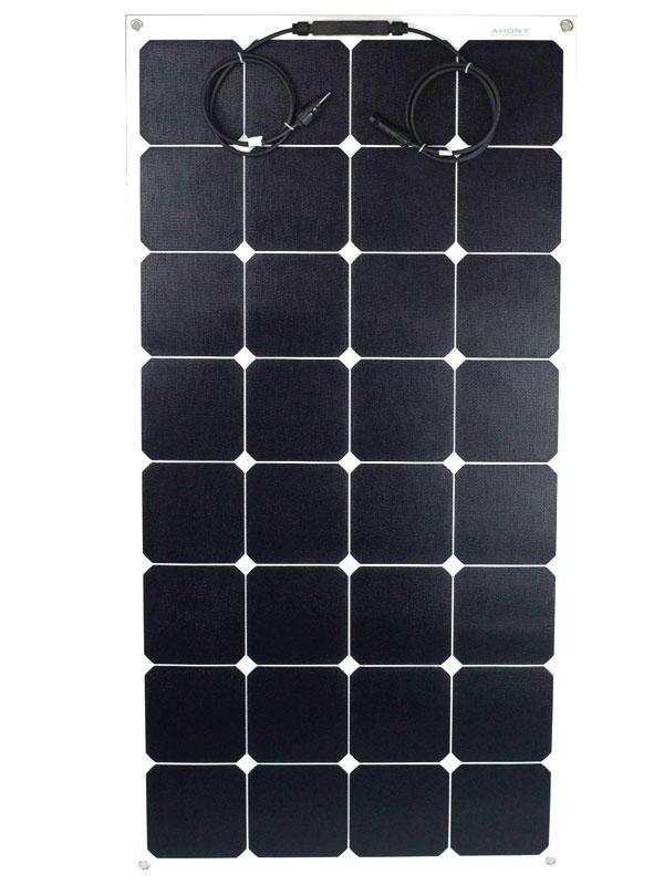 Ego S110w 110w Flexible Solar Panel Etfe Flexible Solar