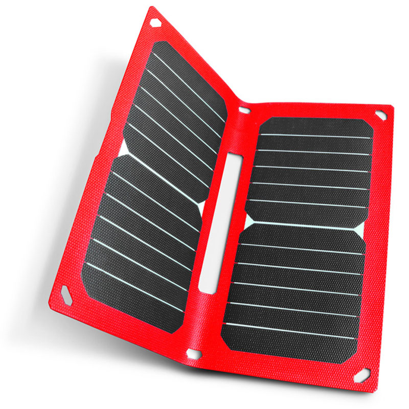 high quality USB solar charger