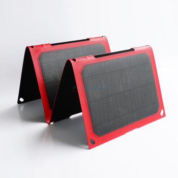 eMobi T25W Quick Charge Solar Charger
