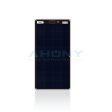 eMarvel 110w marine solar panel walkable anti skids surface