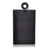 Premium eMarvel 80w walkable anti skids semi rigid marine solar panel for sail boat race long journey cuise